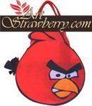 Angry Bird (27×25)cm