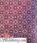 Kertas kado batik 100 (69,5×49,5)cm