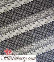 Kertas kado batik 30